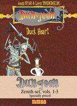 Dungeon Zenith Set : Vol. 1-3 - Lewis Trondheim