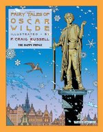 Fairy Tales of Oscar Wilde : The Happy Prince - Oscar Wilde