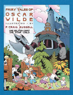 Fairy Tales of Oscar Wilde : The Selfish Giant/The Star Child - Oscar Wilde