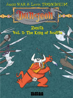 Dungeon : Zenith, Vol.2: King of Scuffle - Joann Sfar