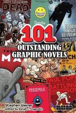 101 Outstanding Graphic Novels - Stephen Weiner