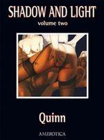 Shadow & Light : Vol. 2 - Parris Quinn