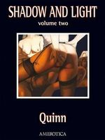 Shadow and Light, Volume 2 (No Price) : Shadow & Light - Parris Quinn