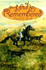 Land Remembered Vol 1 - Patrick D Smith