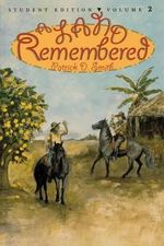 Land Remembered Vol 2 : A Novel - Patrick D Smith