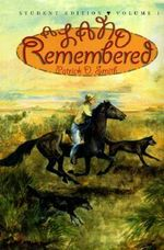 Land Remembered, Volume 1 - Patrick D Smith