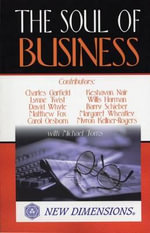 The Soul of Business - Michael Toms
