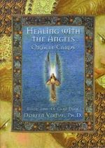 Healing with the Angels Oracle Cards  : A 44-Card Deck With Guidebook - Doreen Virtue