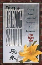 The Western Guide to Feng Shui for Prosperity  - Terah Kathryn Collins