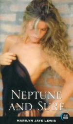 Neptune and Surf : Blue Moon Erotica Series - Marilyn Jaye Lewis