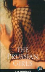 The Prussian Girls : Blue Moon Erotica Series - P. N. Dedeaux