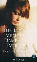 The Intimate Memoir of Dame Jenny Everleigh<br/> Book 2 : The American Dream : Blue Moon Erotica Series - Anonymous