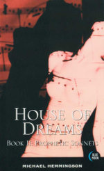 House of Dreams<br/>Book II : Prophetic Sonnets : Blue Moon Erotica Series - Michael Hemmingson