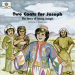 Two Coats for Joseph : God Loves Me Storybooks #9 - Patricia L Nederveld