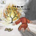 I'll Do It : God Loves Me Storybooks #12 - Patricia L Nederveld