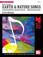 Earth & Nature Songs - Jerry Silverman