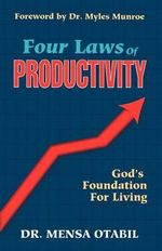 Four Laws of Productivity : Holiday Puzzles 1 - Mensa Otabil