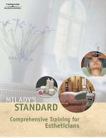 Milady's Standard Comprehensive Training for Estheticians : Student Course Book - Milady