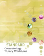Milady's Standard Cosmetology Theory Workbook: Theory Workbook :  Theory Workbook - Catherine Frangie