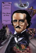 The Best of Poe Read-Along : Illustrated Classics