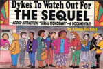 Dykes to Watch Out for : The Sequel - Alison Bechdel