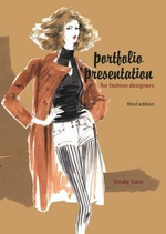 Portfolio Presentation for Fashion Designers - Linda Tain