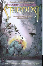 Stardust - Charles Vess