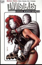 Invisibles : Kissing Mister Quimper Volume 6 - Grant Morrison