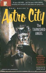 Astro City : Tarnished Angel - Will Blyberg