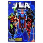 JLA : The Golden Perfect Vol 10 - Joe Kelly