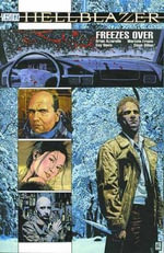 Hellblazer : Freezes Over - Marcelo Frusin