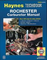 Rochester Carburettor Manual - Mike Stubblefield