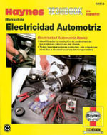 Haynes Automotive Electrical Manual-Spanish Edition - Motorbooks International