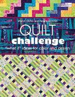 Quilt Challenge :