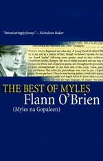 The Best of Myles - Flann O'Brien