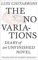 The No Variations - Luis Chitarroni