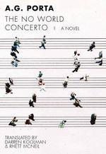 No World Concerto : Spanish Literature Series - A. Porta