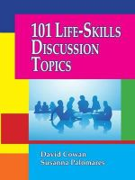 101 Life-Skills Discussion Topics - David Cowan