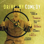 Drive-By Comedy - George Carlin