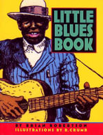 Little Blues Book - Brian Robertson