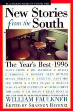 New Stories from the South 1996 : The Year's Best