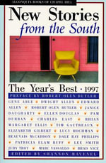 New Stories from the South 1997 : The Year's Best