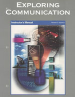 Exploring Communication - Richard D. Seymour