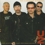 U2 : The Illustrated Biography - Martin Andersen