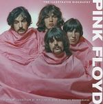 Pink Floyd : The Illustrated Biography - Head of the School of Law Gareth Thomas