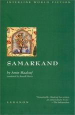 Samarkand : Emerging Voices (Paperback) - Amin Maalouf