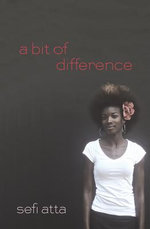 A Bit of Difference - Sefi Atta
