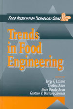 Trends in Food Engineering - Jorge E. Lozano