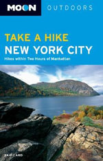 Take a Hike New York City : Hikes Within Two Hours of Manhattan - Skip Card