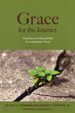 Grace for the Journey : Practices and Possibilities for In-between Times - George B. Thompson